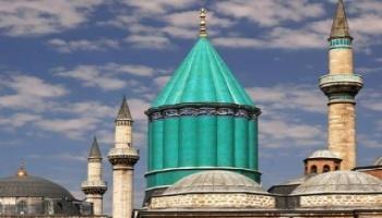 Hz.Mevlana Celaleddin-i Rumi